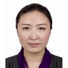 北京中金济国咨询有限公司总经理 初颖洁女士